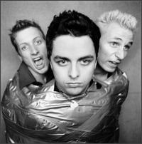 Green day 0