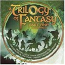 A Trilogy of Fantasy (Part 1)
