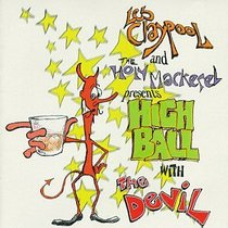Highball With the Devil