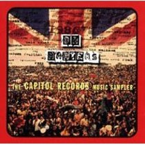 Dr. Martens Capitol Records Music Sampler