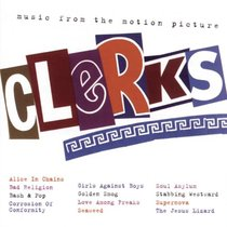 Clerks Original Soundtrack