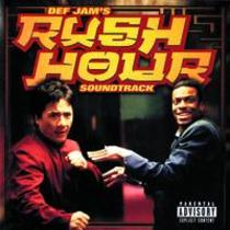 Rush Hour Motion Picture Soundtrack