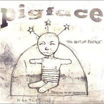 Preaching to the Perverted: The Best of Pigface
